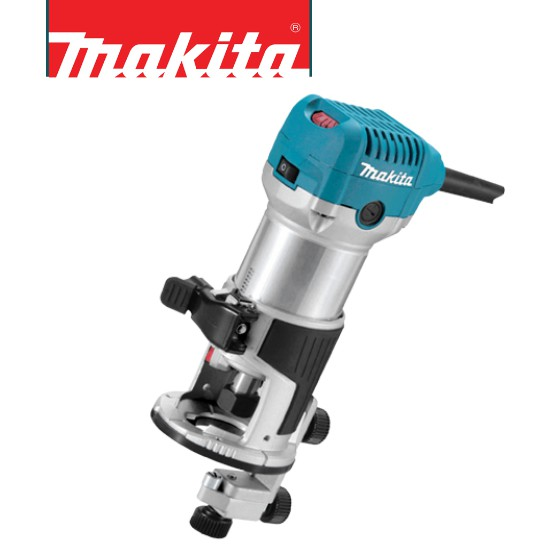 RT0700C  Makita 710W 6MM 8MM MINI Router Trimmer