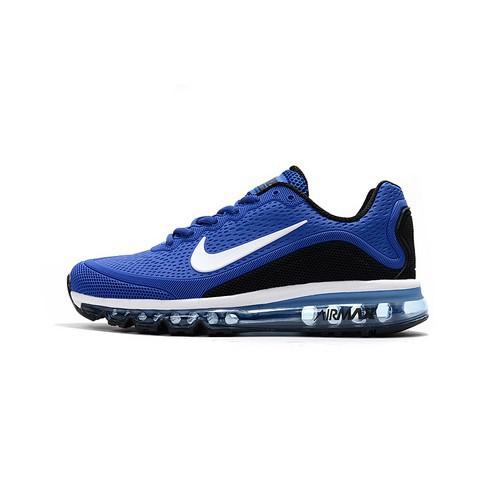 Original Nike Air Max 2017 Running Shoes MenWomen Sneakers Size 40 47(#22)