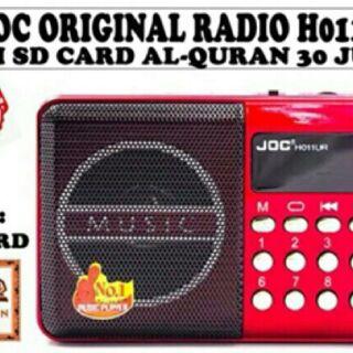 Eletree Digital Islamic Radio with Al Quran   Shopee Malaysia