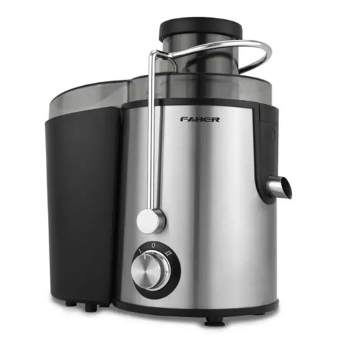 Faber FJE 9480 Powerful 400w Juice Extractor