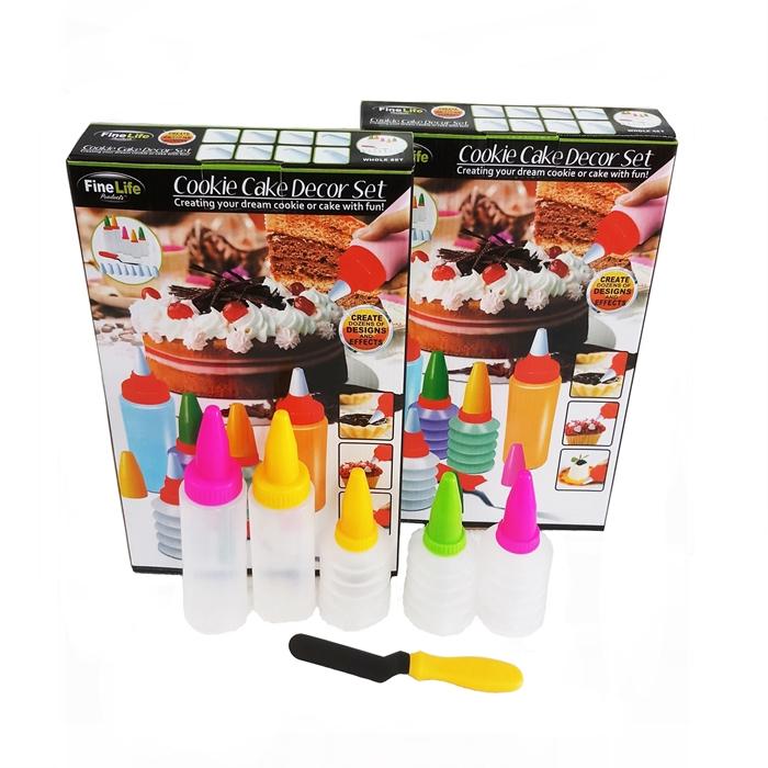 ????Must Buy????Kit Menghias Kek Dan Cookies