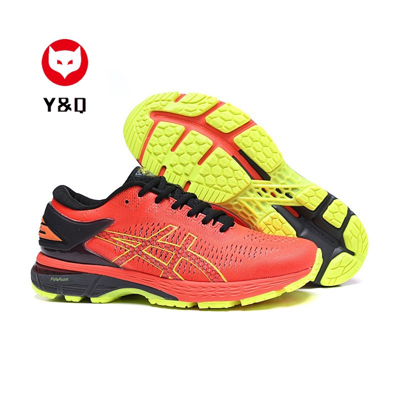 Escultor Aplaudir Independiente  Promo asics shoes ASICS GEL-KAYANO 25 Running Shoes Men's Sports Shoes 3  Colors | Shopee Malaysia