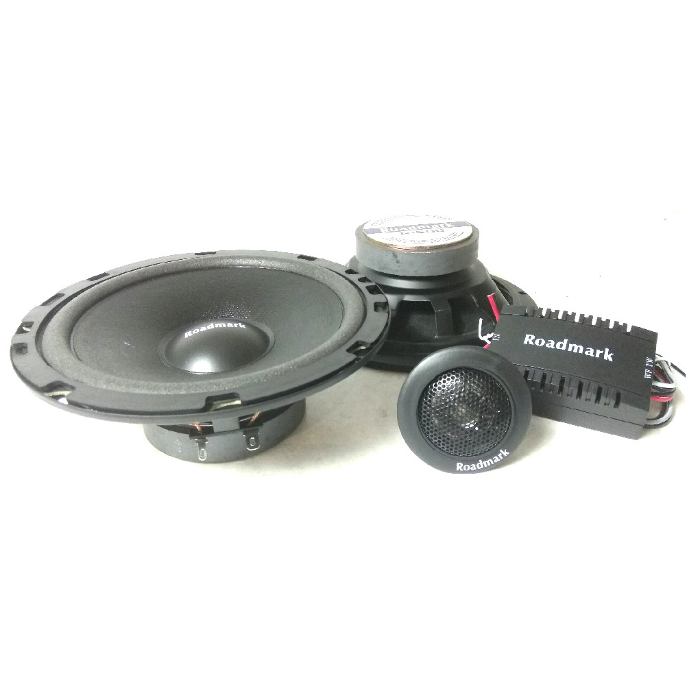 "LEON R-6.5C 6.5"" component set 200W Car Speaker   Shopee Malaysia"