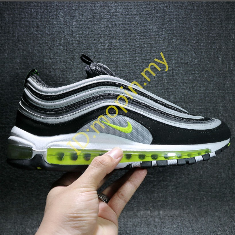 AIR running Breathable Unisex NIKE Hot cushion MAX Authentic sale shoes Air 97 nyvm8wON0