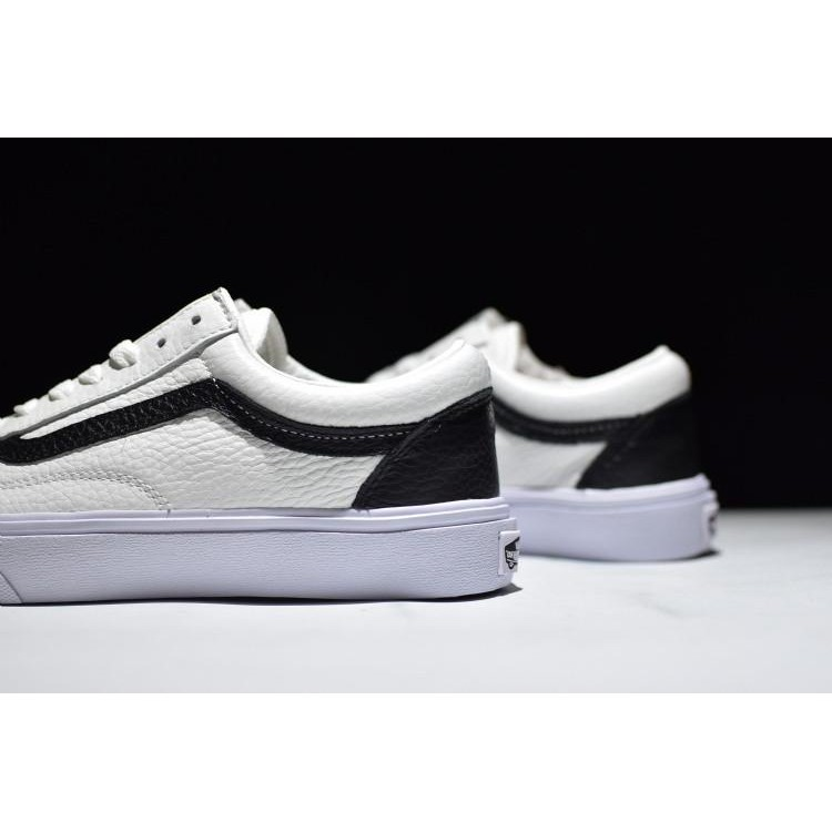 Vans Old Skool OS Shoes Black Discount Sale