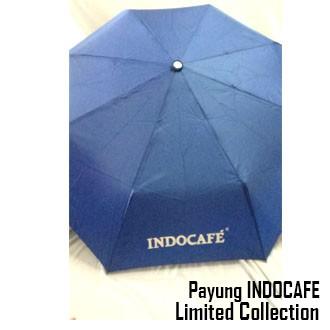 Limited Collection 1pc Umbrella Indocafe / Nescafe