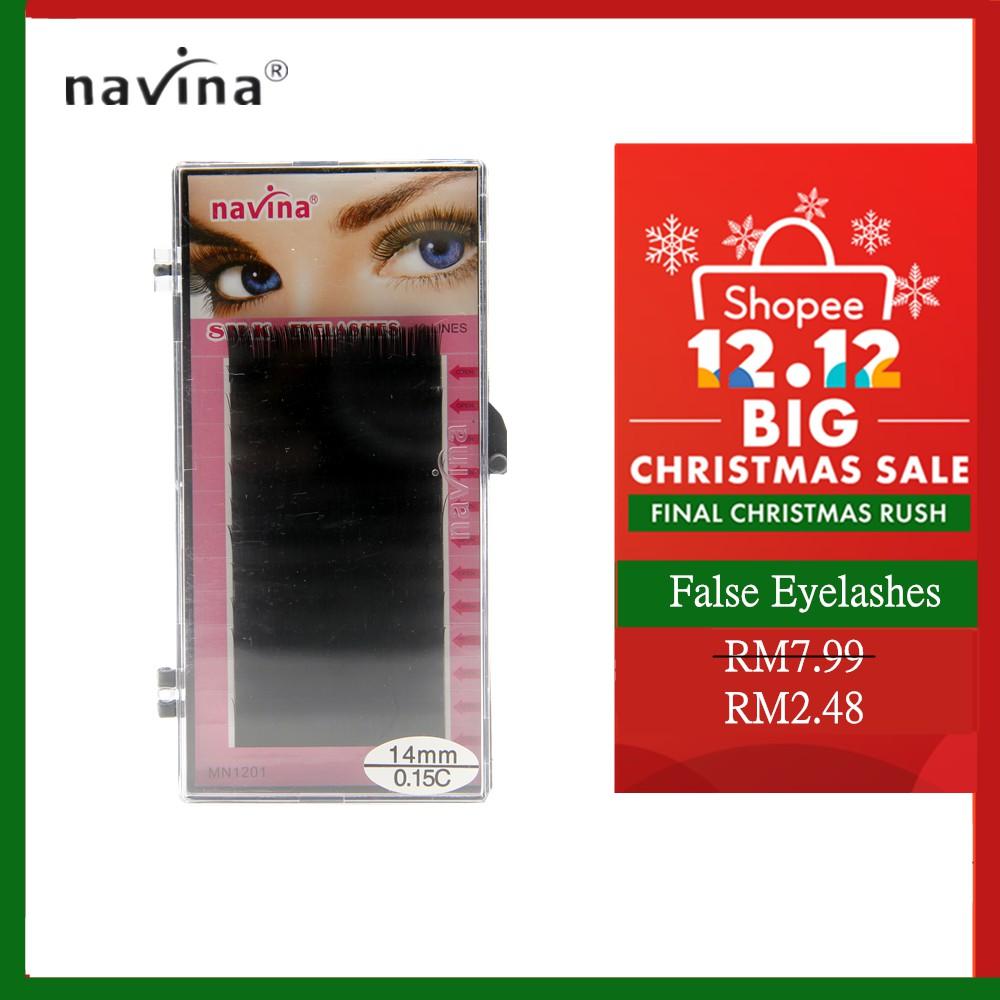 e022a85f47f (8mm/10/mm/12mm D curl) Wonderful Individual EyeLash Extensions False  Eyelashes | Shopee Malaysia