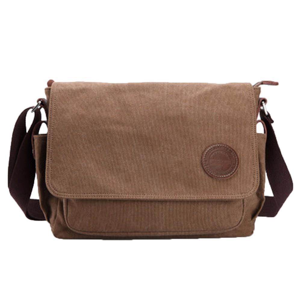 cc1af74c8434 Man Elegant Leather Sling Bag   Beg Lelaki Sling Leather Messenger MC005 E3