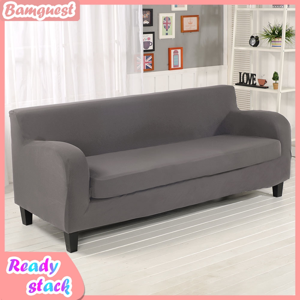 Stretch Couch Slipcover Sofa