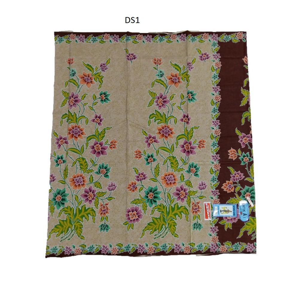 Kain Batik Terengganu Asli Pilih Pattern Terkini  d1a586fd49