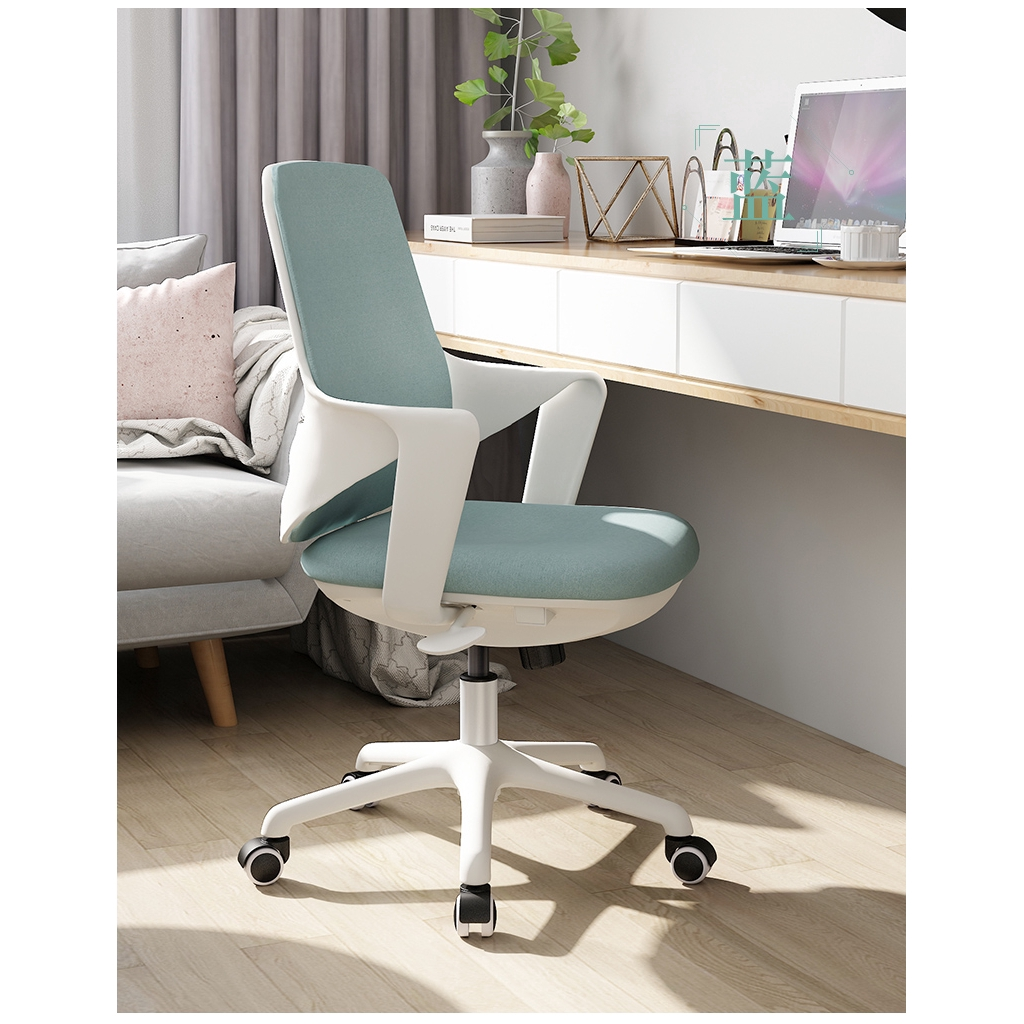 Computer Chair Home Swivel Chair Study Chair Simple Chair Office Chair  Ergonomic Game Chair