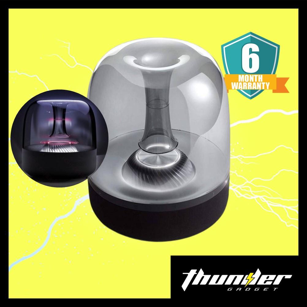 F7 BIG Diamond Smart LED Bluetooth Speaker