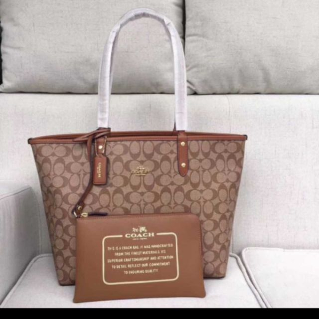 690ab6c748e [PREORDER] 100% AUTHENTIC ORIGINAL Zara Reversible Tote Bag With Vertical  Lines | Shopee Malaysia
