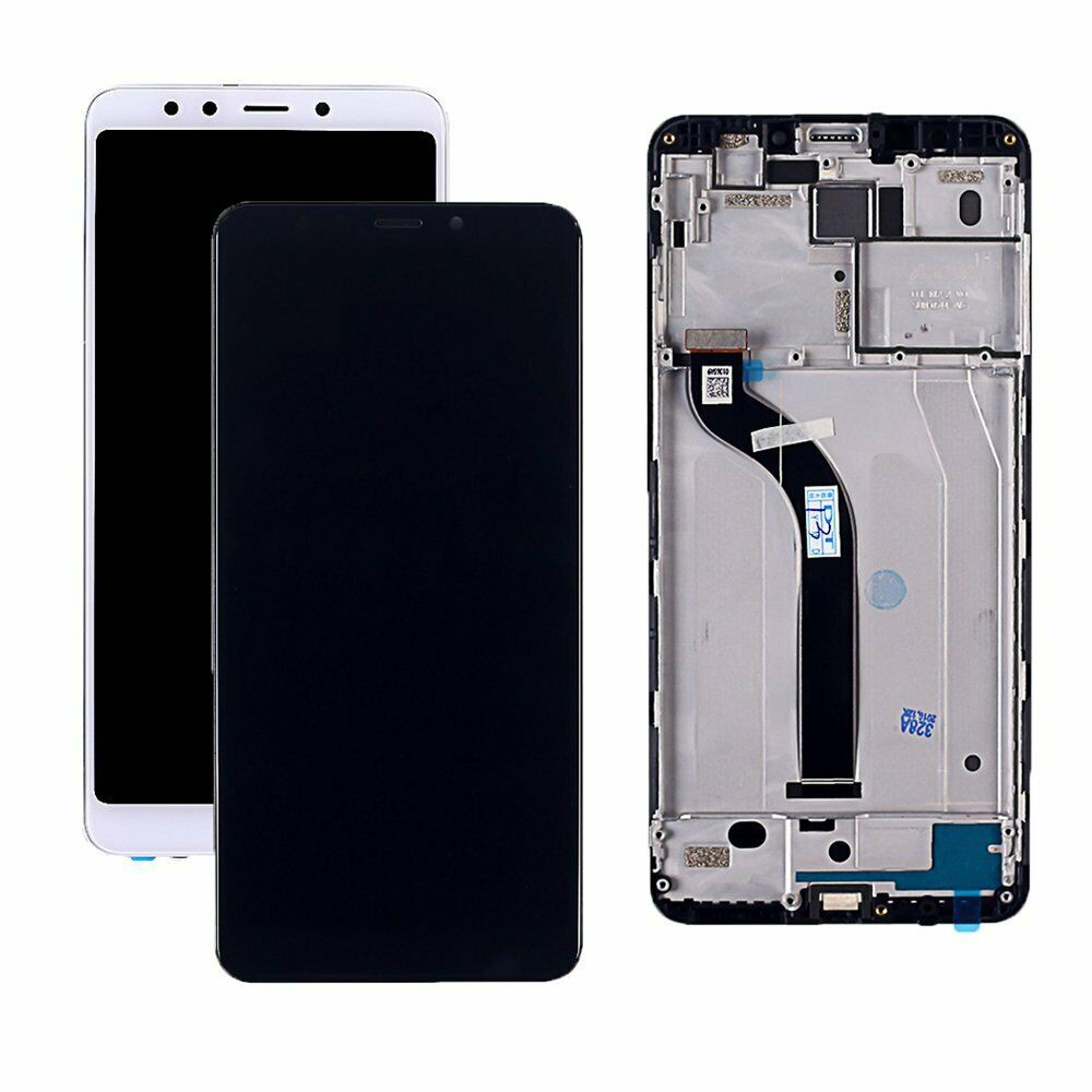 LCD Display For Xiaomi Redmi5 Redmi 5 Touch Screen Digitizer Assembly Glass