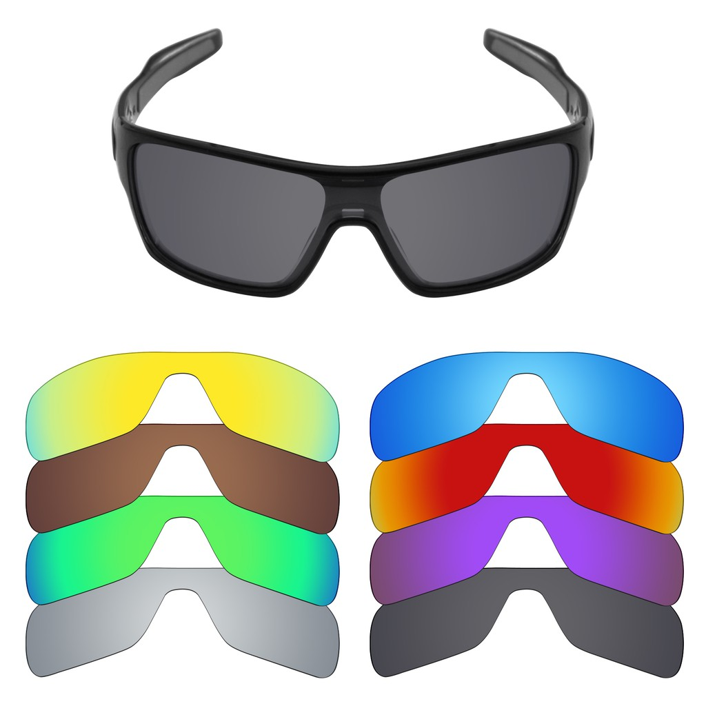 dd6c4bb8a5 Mryok Polarized Lenses Replacement for Oakley Probation Sunglass - Options