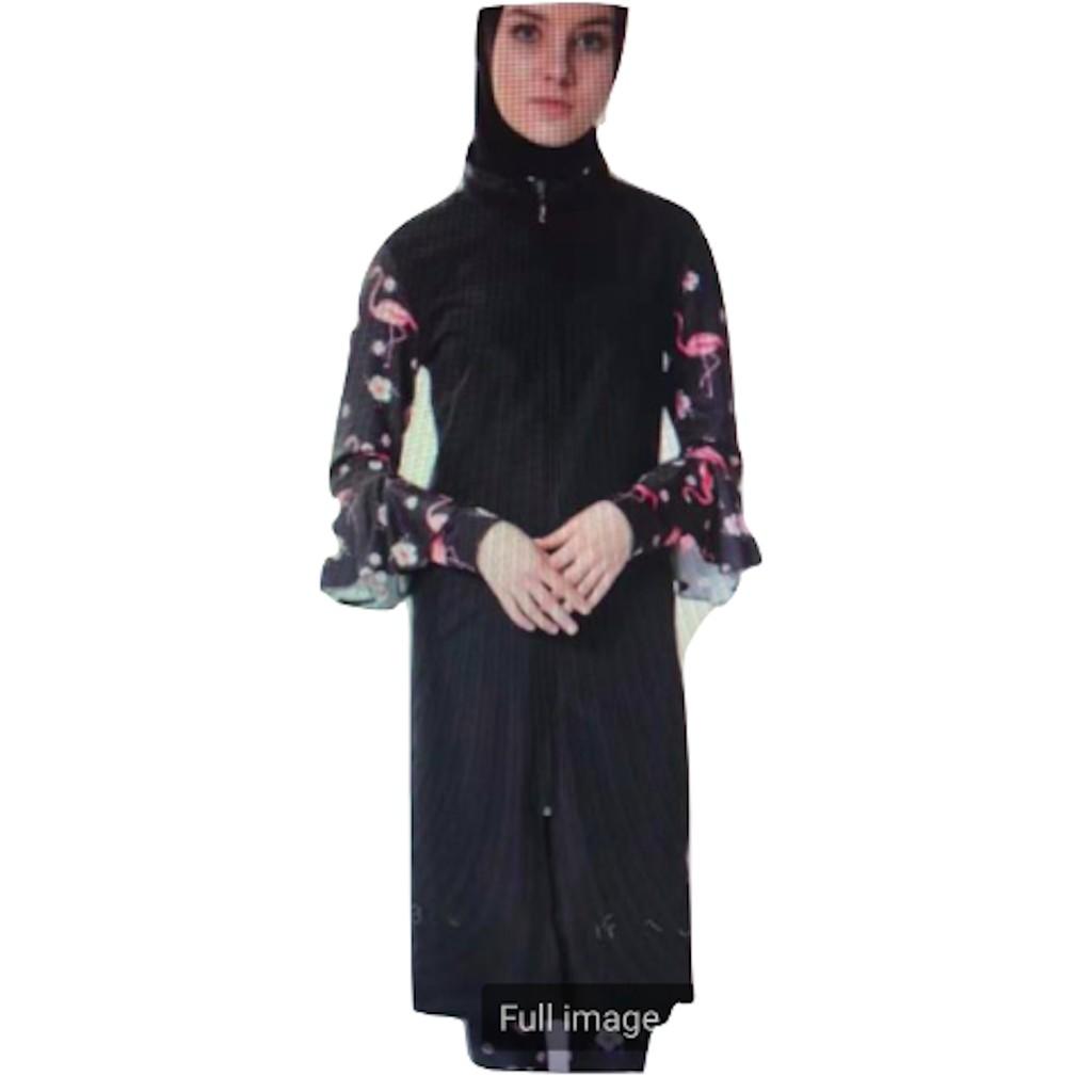Muslim Adult Swimming Suit (VF10B)