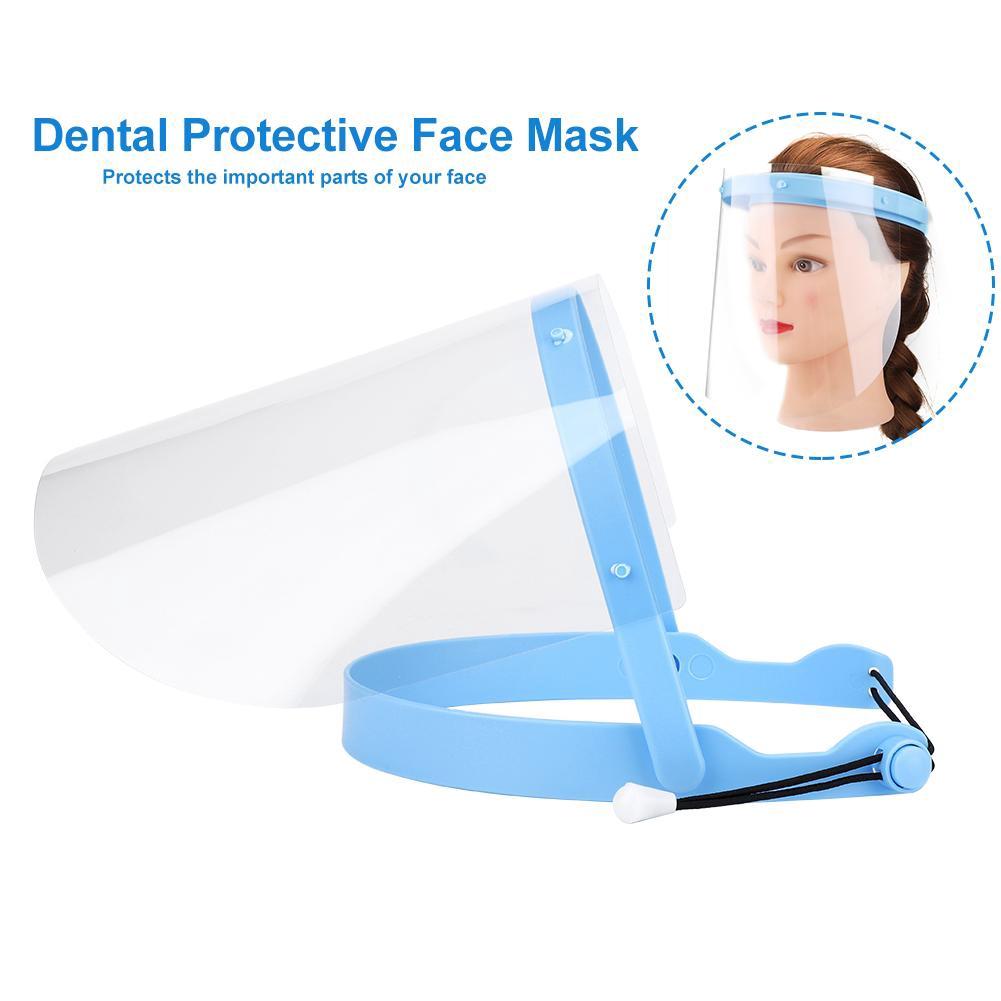 Shield Professional 10pcs Dental Face Mask