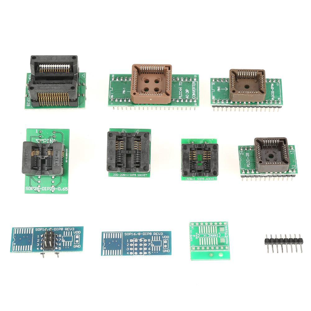 USB Universal Programmer for TL866II Plus USB Programmer PIC