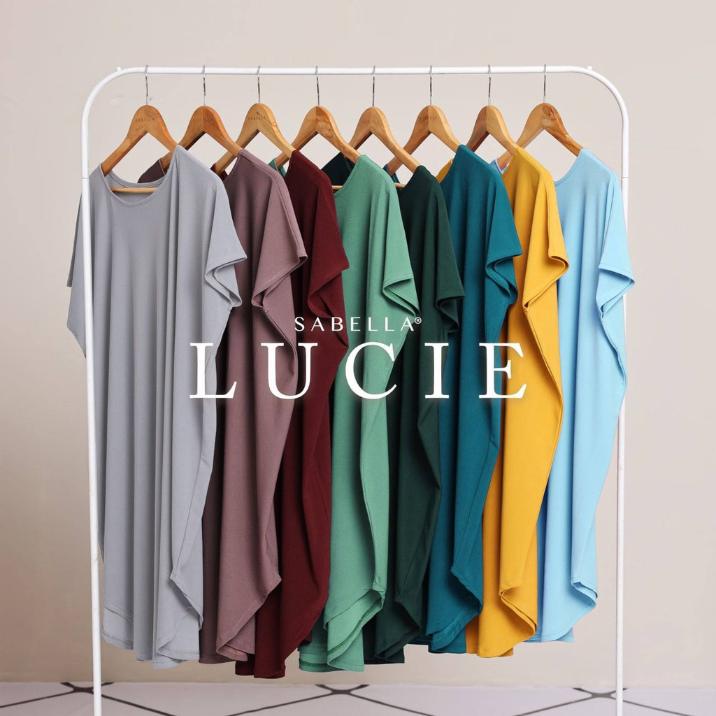 Sabella Lucie Blouse Mystery Box  Free Size Fit XS-L (Ready Stock)