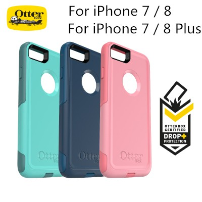 Original [Apple iPhone 7/8 Plus] OtterBox Commuter Series - 4 colors