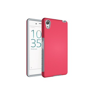 classic fit 7a027 508e6 For Sony Xperia X/F5122 Slim Non-slip Grip Cell Phone Cover Case