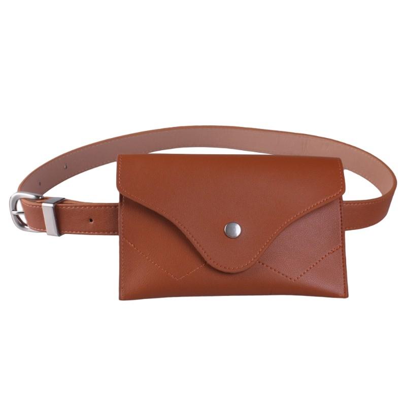 1d6d83fbe84 Fashion Waist Fanny Pack Belt Bag Pouch Travel Hip Bum Bag Women Small  Purse New