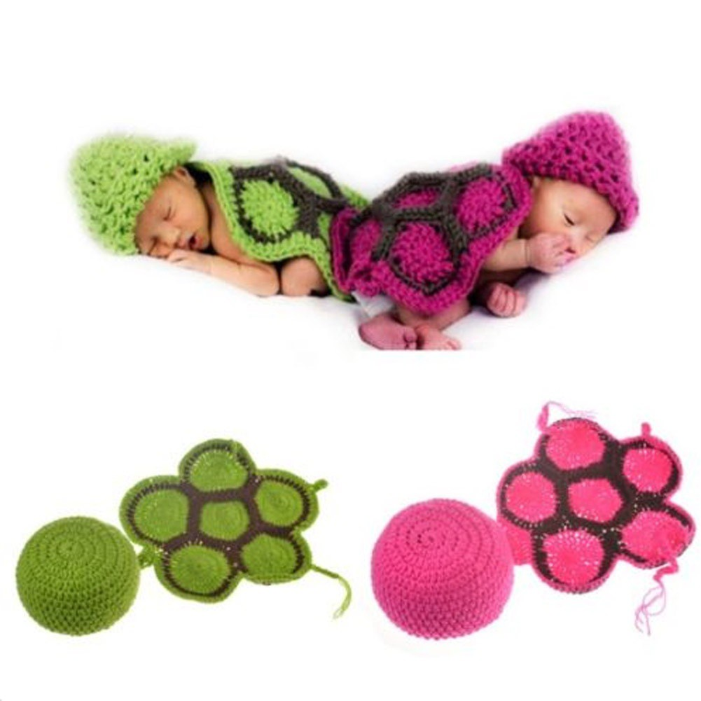 1Pair Cute Newborn Infant Baby Soft Cotton Anti-Scratch Handguard ...