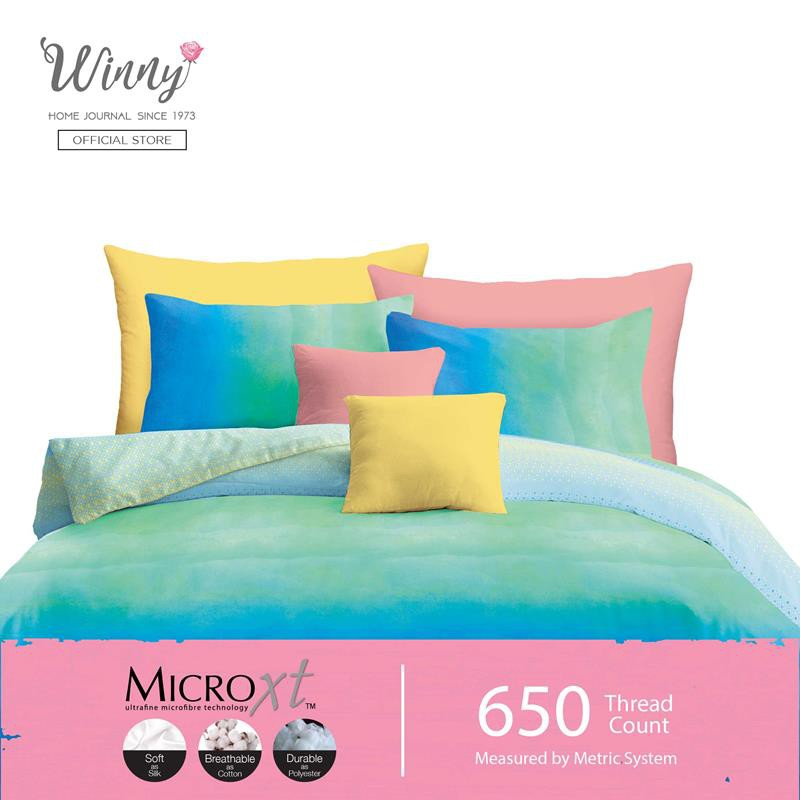 Winny Coletti Home Bliss Fitted Sheet Sets