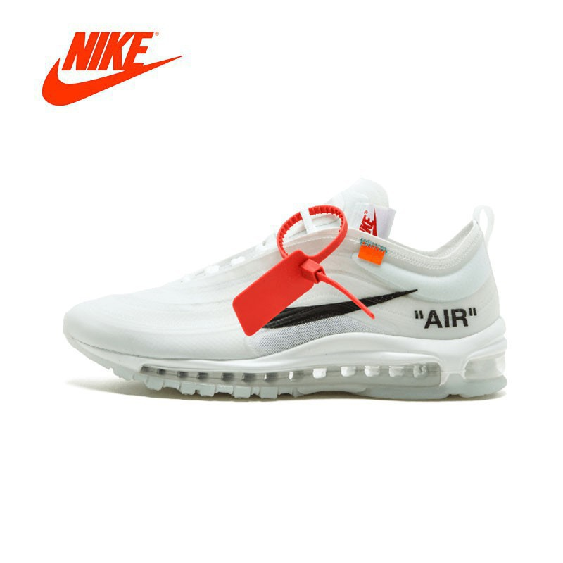 the best attitude 91ca2 b6f76 Woeys Original oficial de Nike Air Max 97 ¡Hombre zapatillas de de