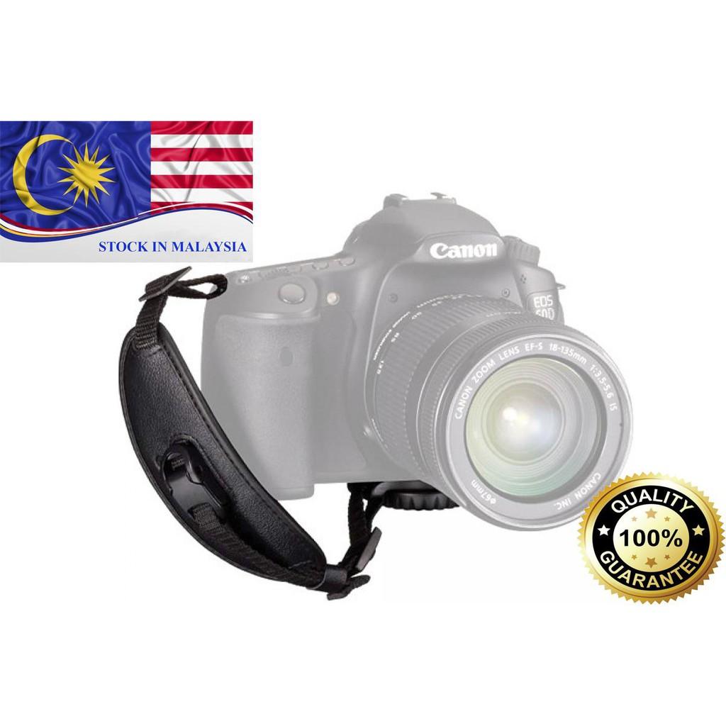 Canon Hand Strap E2 For Canon EOS (Ready Stock In Malaysia)