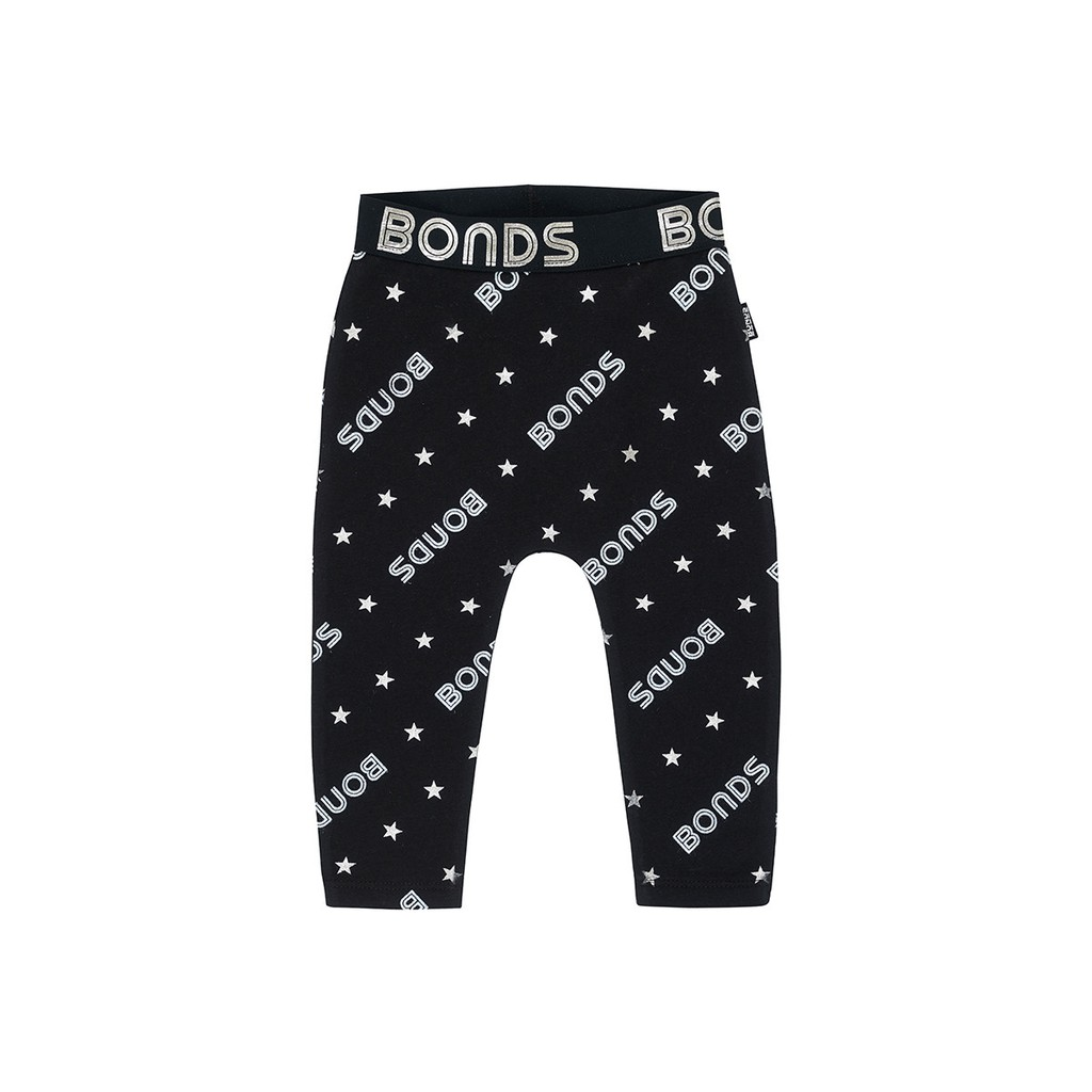 Pre Order  BONDS Baby Stretchies Legging Ghost Camo  dff6212717ee