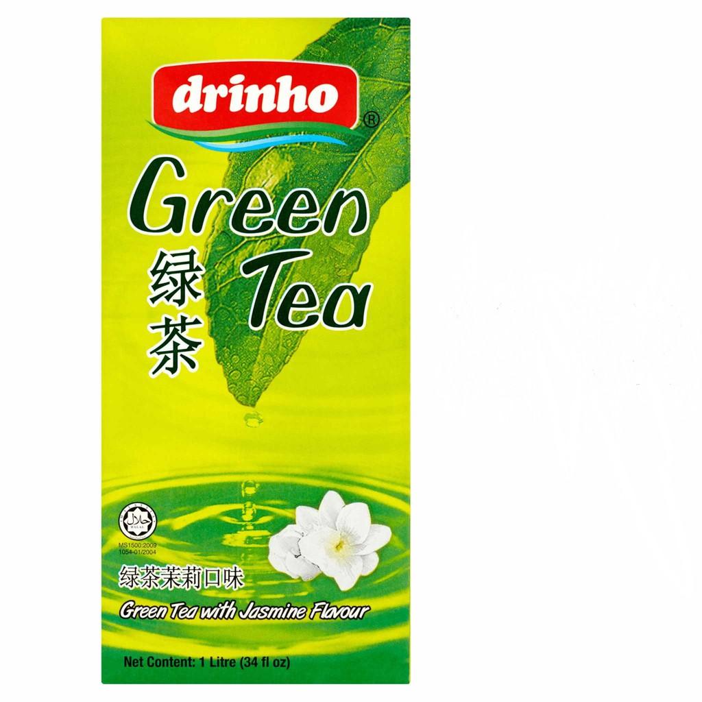 Drinho Flavoured Drink (1L) - 3 Variants