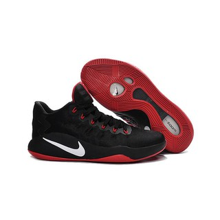 85b2636861db Nike Hyperdunk 2016 Low White Red