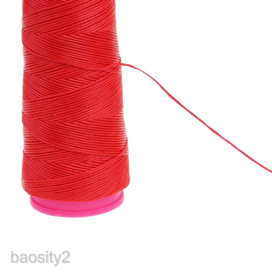 Green Red 2 Rolls Archery Bowstring Material String Making Thread for Recurve//Compound Bow