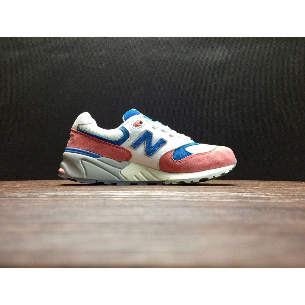 new style 1a371 fb549 New Balance/NB990 jogging shoes color men and women shoes casual retro  shoes bag