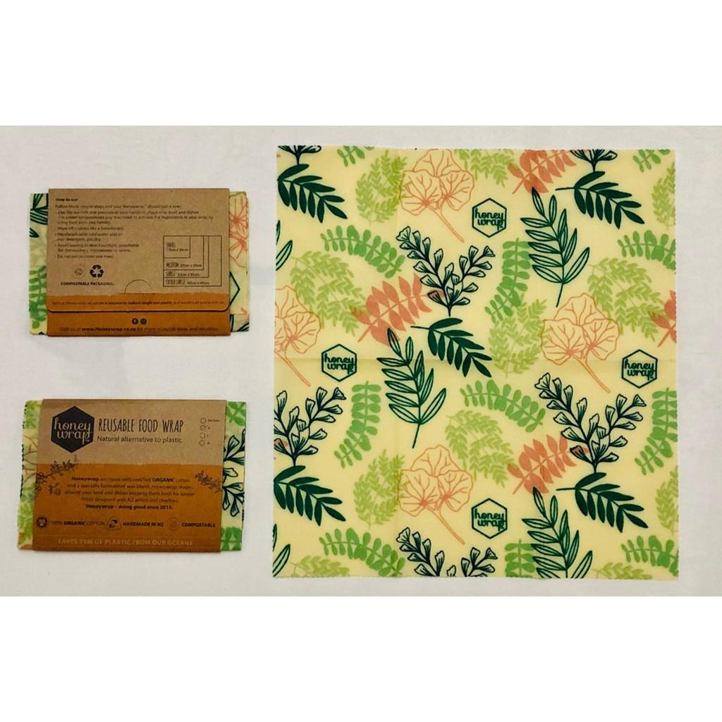 Honeywrap Beeswax - Size M