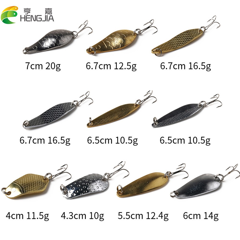 100Pcs Big Eye Single Hook Spoon Hook Size 4#,6#,8#,10#,12# For Choos!E