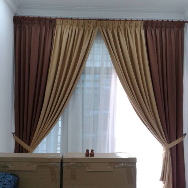 Eyelet Curtain Home Decor Online Ping S And Promotions Living Sept 2018 Sho Malaysia