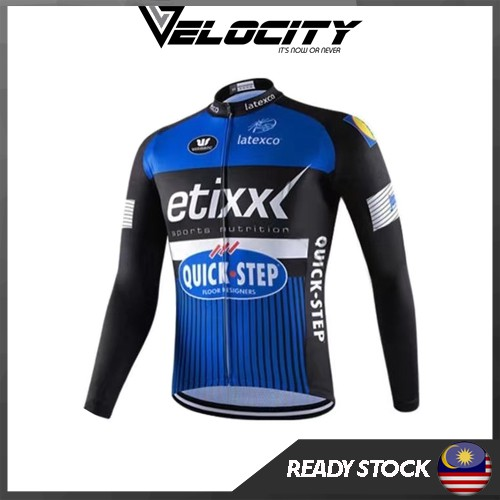 2020 THE LATEST VERSION Cycling Team SPECIALIZED Jersey Long sleeve Long Pant Baju Unisex Team Basikal
