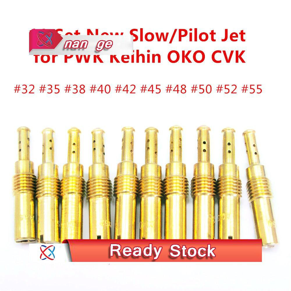 Keihin Cv Jet Kit