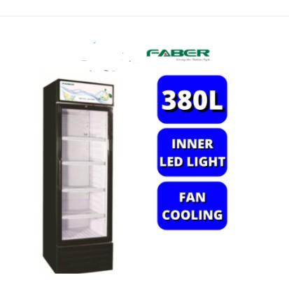 FABER FRESCO SC 380 Showcase 380L