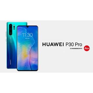 👍HOT SALE👍 HUAWEI P-30PRO MOBILE PHONE (IMPORT SET) (3 RAM 32 ROM
