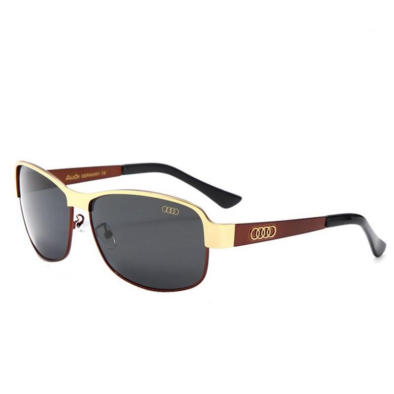 32e43460c7 UV400 Unisex Polarized Driving Men Sunglasses