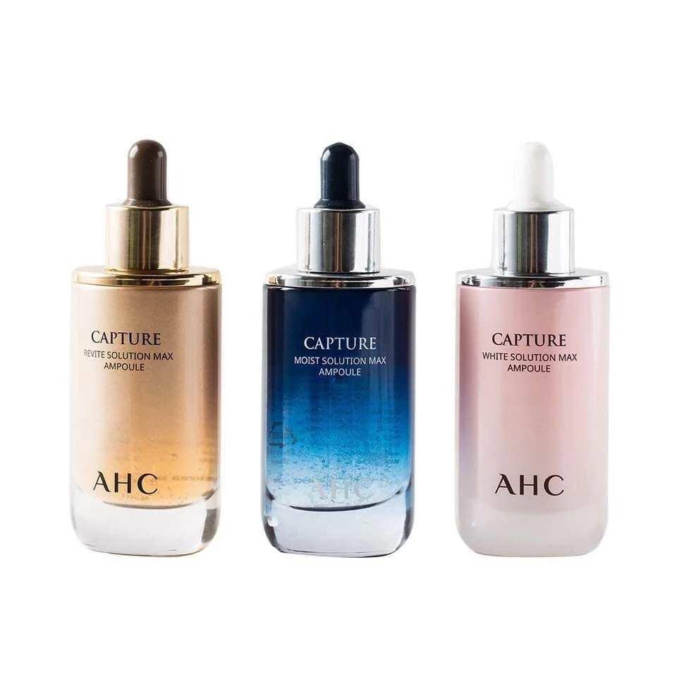 Ahc Capture Solution Max Ampoule 50ml