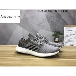 5c6da3135e3 Ready Stock Adidas Pure Boost GO LTD women men running shoes size:36 ...