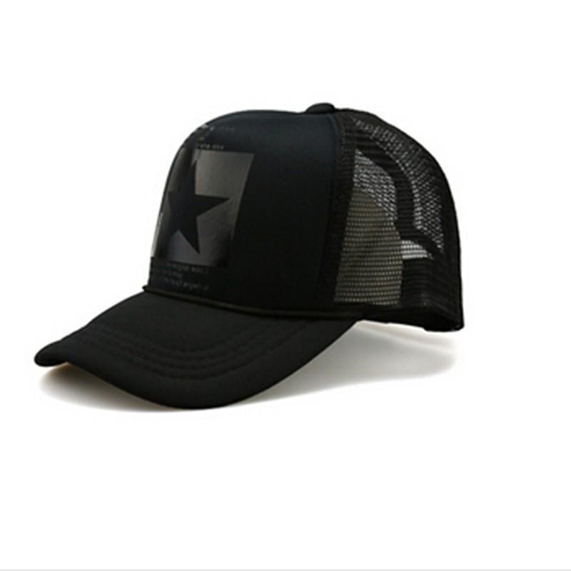 107eeea1091 Simple Cool Nice Caps Hat Baseball Caps Men Women Hiphop Sport Hats ...