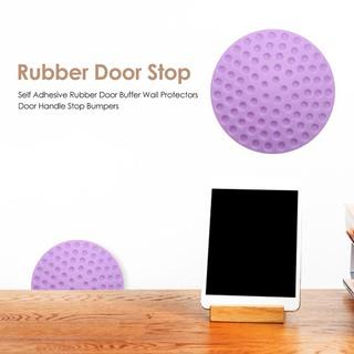 kitchen bathroom Self Adhesive Rubber Door Buffer Wall ...