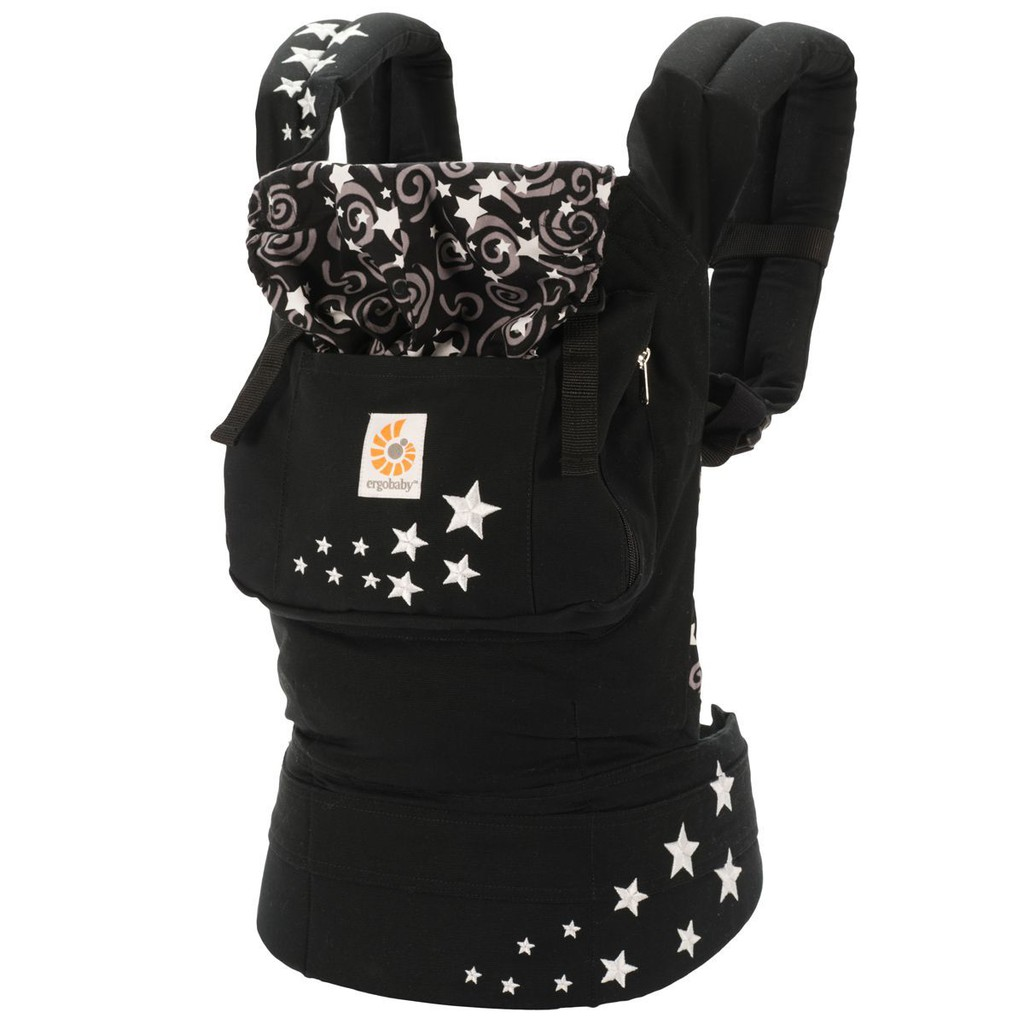 Baby Ktan Active Carrier Coral Xs Shopee Malaysia Breeze Black