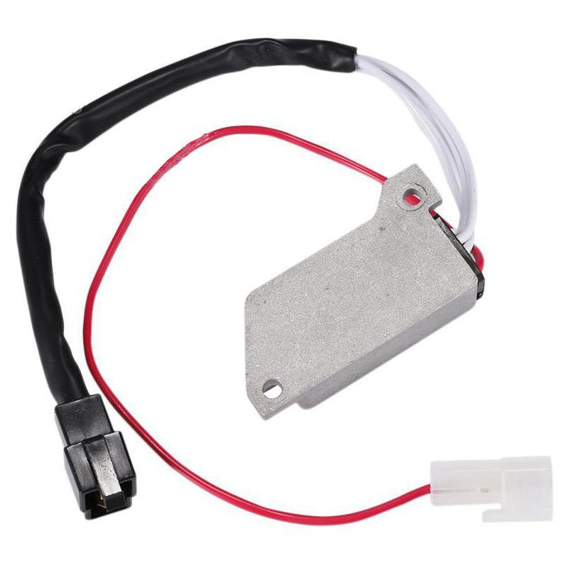 Regulator Rectifier Voltage For Yamaha Xt600E 90-96 Xv250S 95-01 Rd350 83-95