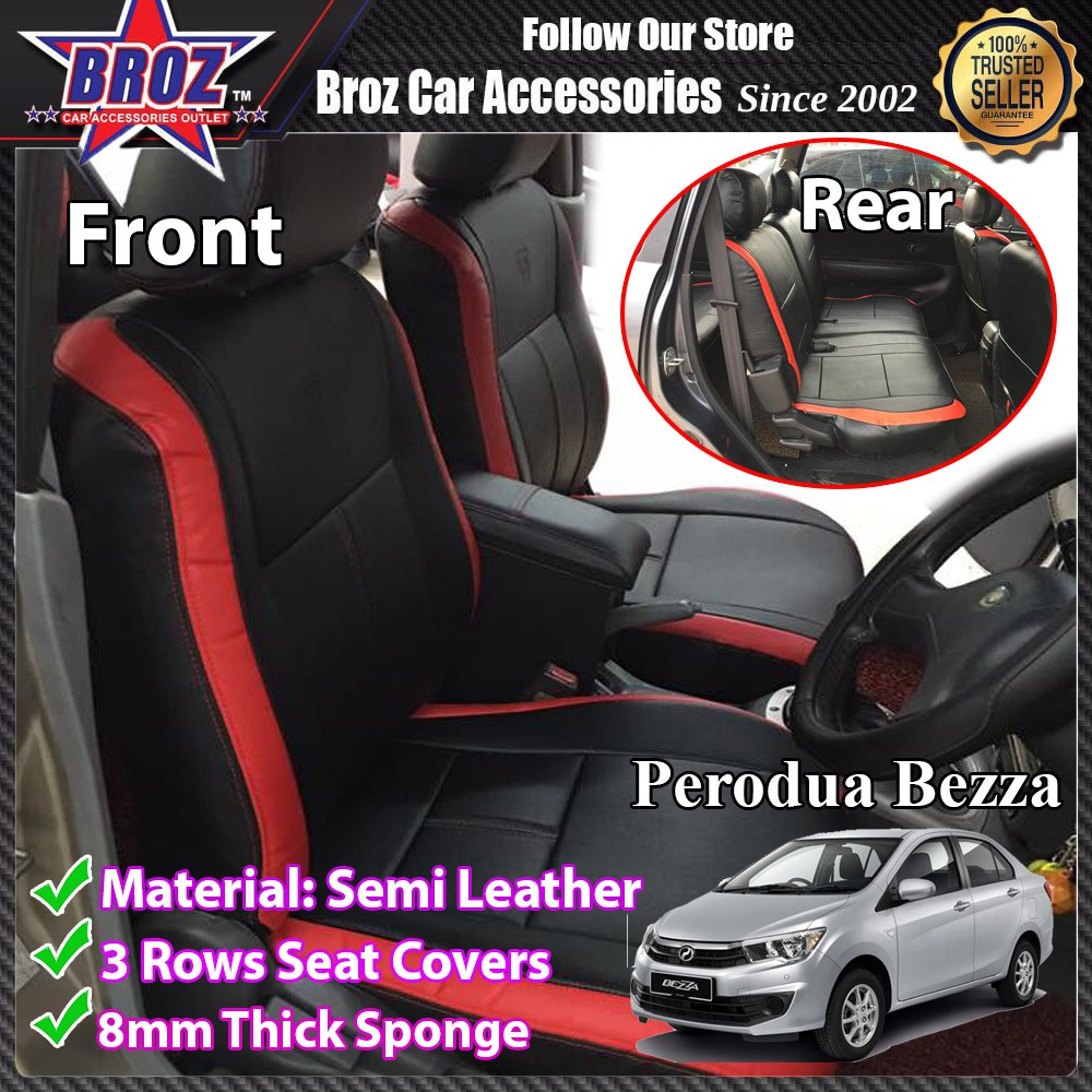 Interior Accessories Seat Supports Hearty High Quality Leather Leg Cushion Knee Pad Car Door Arm Pad Interior Car Accessories For Kia Picanto
